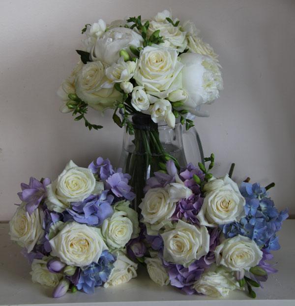 Bridal Bouquetes