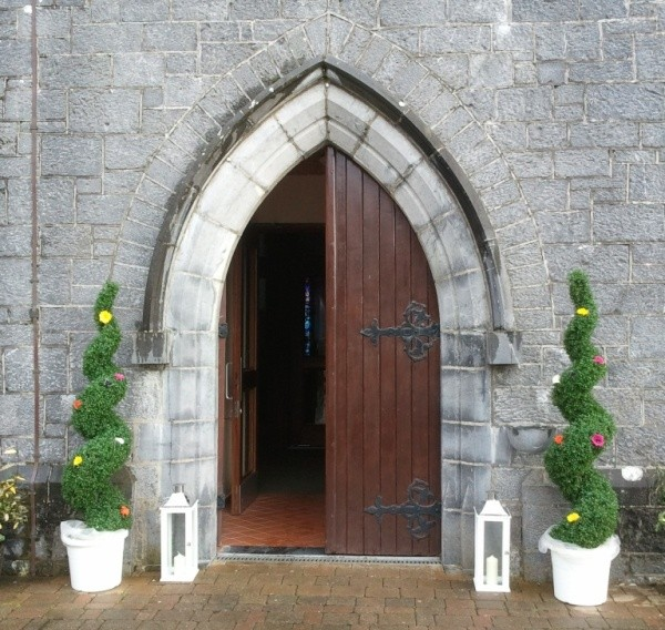 Flowers outside church flowers ideas flowers outside church ideas junglespirit Images