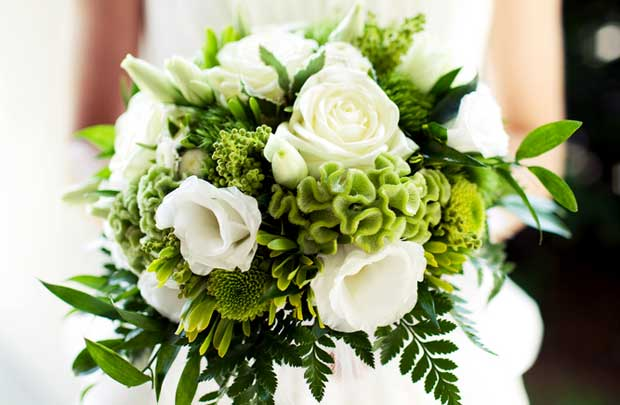 Wedding flowers  Killorglin Florist | Kerry Wedding Flowers - Shades of Bloom ...