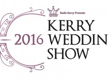 Kerry Wedding Show 2016