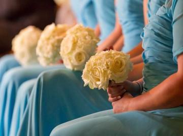 Shades of Bloom Wedding Showroom