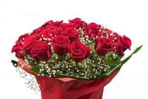 Roses Valentines Bouquet