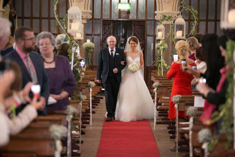 Wedding Flowers Killarney : Wedding ceremony flowers shades of bloom floral design
