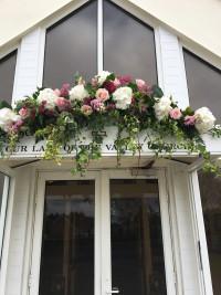 Ceremony Flowers & Civil Ceremonies - Shades of Bloom Floral Design