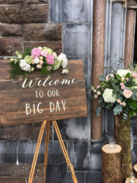 Ceremony Flowers & Civil Ceremonies - Shades of Bloom Floral Design