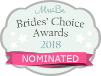Mrs2Be Nominated 2018