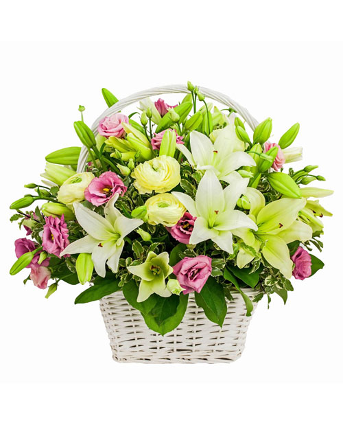 Order Fresh Flowers Online