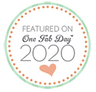 featured on one fab day 2020