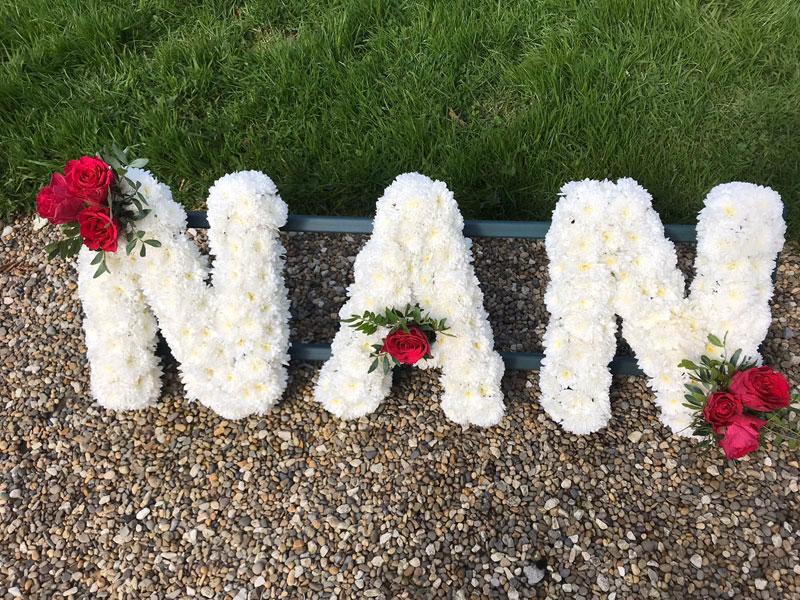 nan tribute funeral
