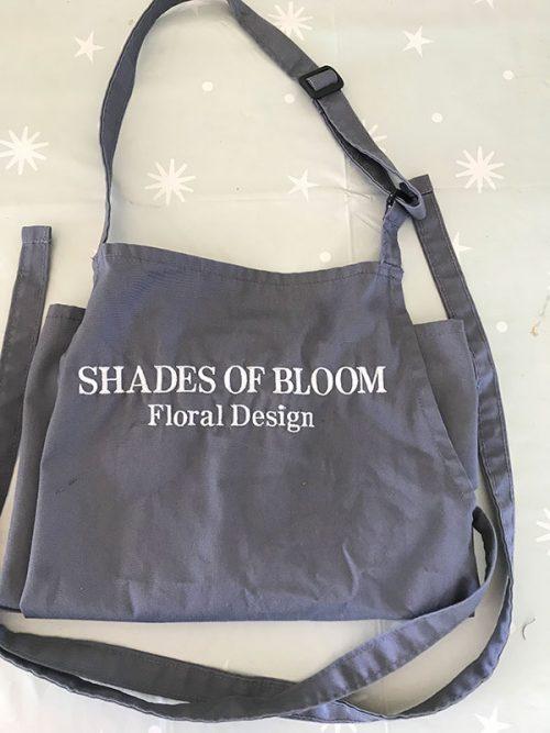 Branded Florist Apron