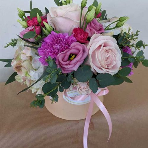 pink perfection flowers