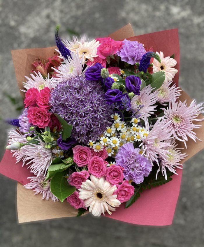 Meadow bliss Bouquet